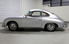 1958 T2-A Coupe