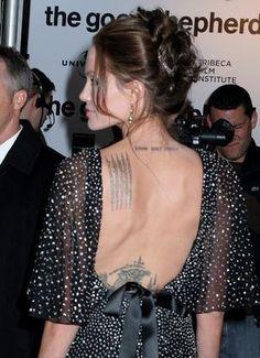 Buddha Symbols Tattoos | Buddhist Symbol Tattoo [Slideshow]
