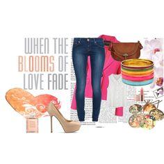 Recibe a la primavera con colores vivos.   1.-Coco Mademoiselle de Chanel Eau de Parfum 100 ml http://fashion.linio.com.mx/a/coco