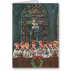 vintage christmas card of the three wise men | highest cards by cowboyannie look at more cards from zazzle