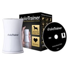 shakeTrainer now featured on Fab.