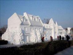 ice sculpture @Alan Craig Craig Craig Craig Craig Craig Williams