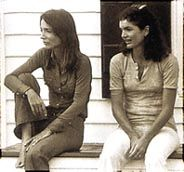 Jacqueline Bouvier Kennedy  & Sister