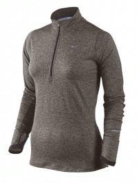 Nike Element Half-Zip- $60.00 at #Hibbett Sports