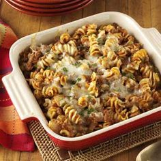 Chipotle Mac & Cheese Recipe from Taste of Home -- shared by Cyndy Gerken of Naples, Florida