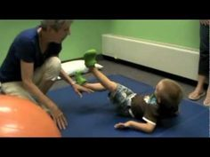"""Sensory Input Techniques to Calm and Focus your Child-- A 15-minute video that demonstrates different ways to """"wake up"""" or """"calm down"""" and organize."""