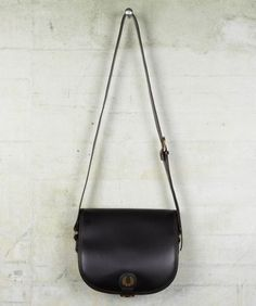Fred Perry - Cartridge Bag
