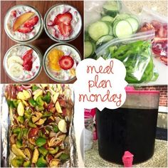 Kasia's Kitchen: Meal Planning 101: Week 35 (??checking this out for on-plan meals)