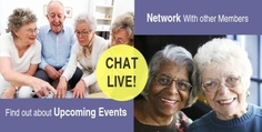 Information & Education for Seniors & Caregivers