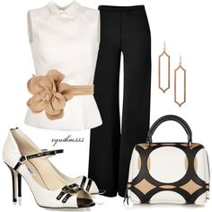 """""""Jimmy Choo Shoes"""" by cynthia335 on Polyvore"""