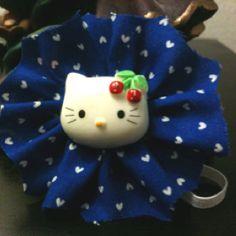 Hello Kitty Headband! Www.jaebellaboutique.etsy.com