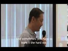Dr Richard Teo's story is more than a reminder – it is God's wake up call for the Church