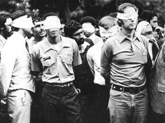 Iran-U.S. Hostage Crisis--1979-1981