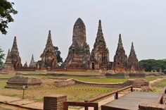 The Ancient City of Ayutthaya - Temples and Ruins | Philippine Travel Tips, Itinerary and Budget
