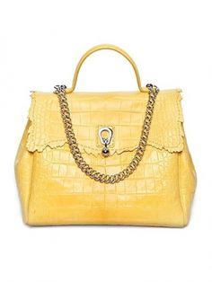 Ermanno Scervino Spring/Summer 2013 Handbags