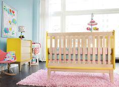 Crib giveaway