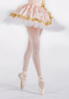 A Ballerina's Tutu