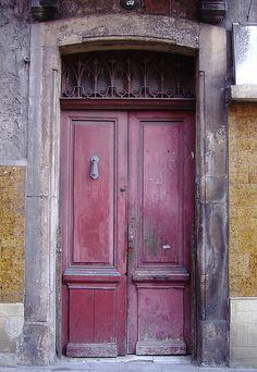 #door #porte