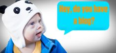 Do you have a blog about Down syndrome? If so we want to know!