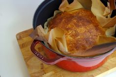 No-knead bread | Patent and the Pantry