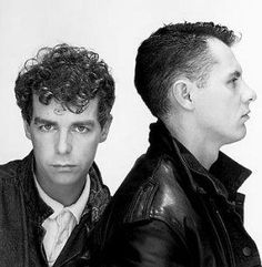 Pet Shop Boys (East End Boys and West End Girls and What Have I Done to Deserve This with Dusty Springfield)