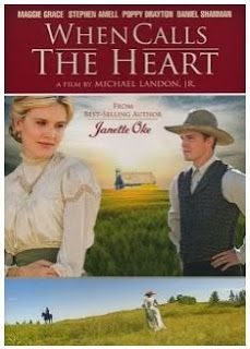 DragonFly Sweetnest: When Calls The Heart DVD Review' Holiday Gift Guide 2013'