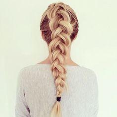 braided braid