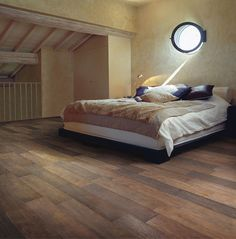 ceramic tile that simulates wood floors