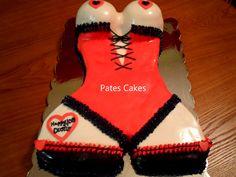 Naughty cake ;)