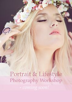 Photography Workshop with Christina Greve