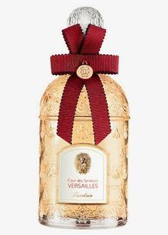 Guerlain Cour des Senteurs Versailles commemorative perfume edition http://perfumeshrine.blogspot.com/2013/12/the-new-68-champs-elysees-guerlain.html cour des, fragranc, perfum bottl, parfum, scent, guerlain cour
