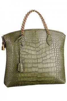 Louis Vuitton Chain