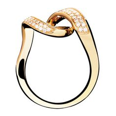 Entwine Ring by Links of London