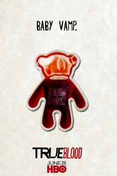 True Blood / Season 4 [HBO] @Tyler Norton!