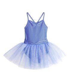 H & M Lavender Tutu