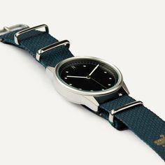 HyperGrand Fleckham Flipside Watch // Frank & Oak