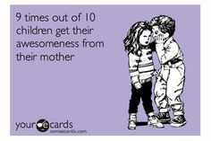 funny parenting, nutrition, laugh, motherhood, mommi quot, mommy ecards, funni mommi, true stories, thing
