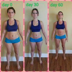 60 days diet