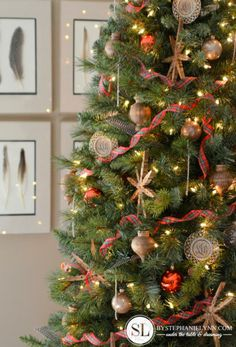 Easy Holiday Ornament Ideas
