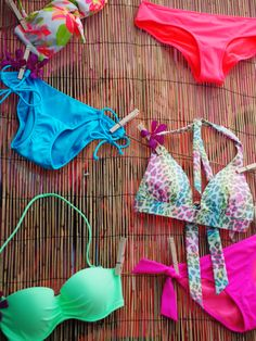Dreaming Of A PINK Summer