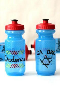 Cadence - Crossroads Bottle // Meta: #bidon #Cadence