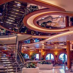 Dance the night away on Navigator of the Seas.