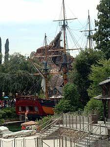 Disneyland, California