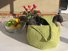 Habitual Homebody | June crochet along