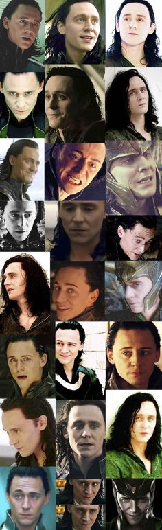 Yes! He Is An Outstanding Actor... Here Is The Mercurial And Mischievous Loki | This Post Will Destroy Your Life  Tom Hiddleston