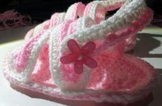 Prinny (Princess) - crochet - slippers
