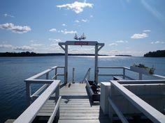 Linekin Bay Resort - Boothbay Harbor, Maine