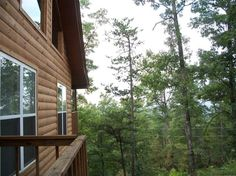 Small with view & pet friendly - Cabin vacation rental in Gatlinburg from VRBO.com! #vacation #rental #travel #vrbo