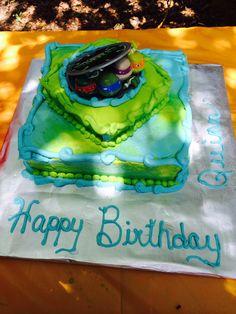 ...  Turtle Birthday Parties, Turtle Party and Ninja Turtle Birthday