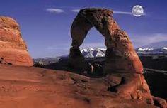 Moab & The Moon...